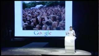 Google Greece Travel Forum: Panos Lamprakos, Online Revolution