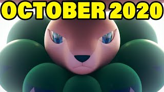 What is The Pokemon Crown Tundra DLC Release Date?