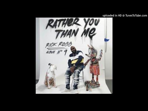 Rick Ross Ft Meek Mill ,Yo gotti - Bonus Track (Official Audio)