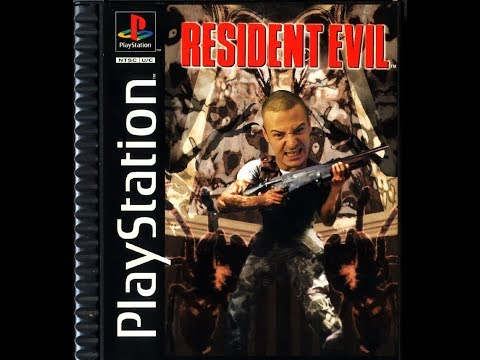 Fun Resident Evil Observations SHORT