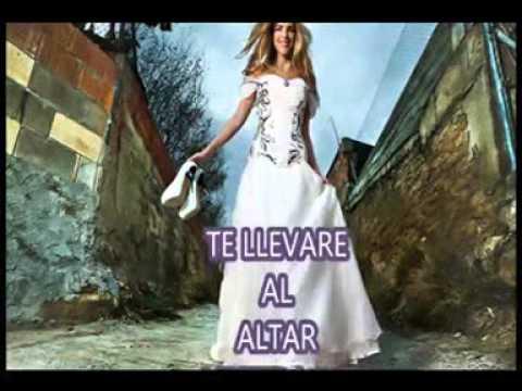 Letra cancion vestido de blanco mokara