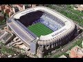 ***REAL MADRID*** SANTIAGO BERNABEU STADIUM TOUR