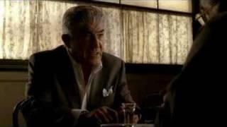 Sopranos - Phil Leotardo Orders The Hit on Tony