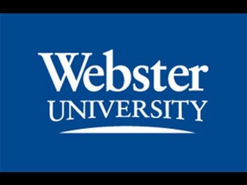Webster University - Kansas City Commencement Ceremony 2016