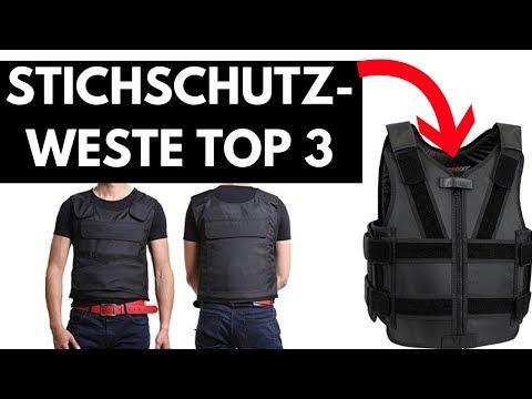 Stichschutzweste -Stichschutz Weste -Schutzweste  -Die Top 3