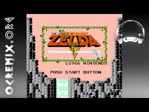 OC ReMix #168: Legend of Zelda 'Essential Links' [Overworld] by Xentinel