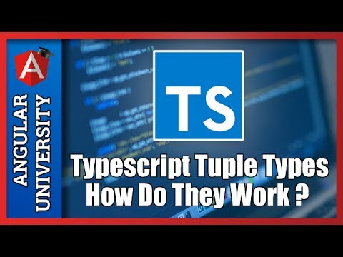 💥 Typescript Tuple Types and Arrays Strong Typing