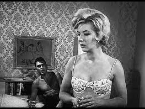 Download ♦Drive-In Classic♦ 'THE WALKING TARGET' (1960) Joan EVANS, Ronald FOSTER, Merry ANDERS