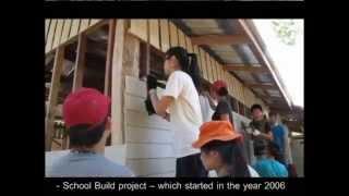 Community Service Activities by Concordian International School