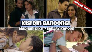 KISI DIN BANOONGI - RAJA - Vina Fan Version recreate parodi - Madhuri Dixit Sanjay Kapoor