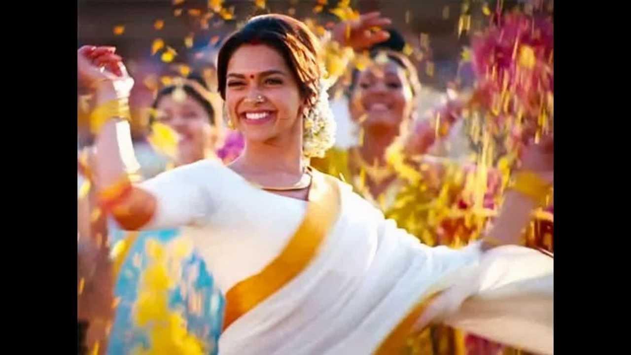 Deepika Padukone in chennai express:Deepika Padukone hot ...