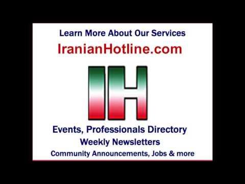 IranianHotline @ Radio 670am KIRN - www.IranianHotline.com