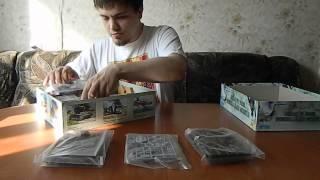 Центр тактики 27: Розпакування ''Битви за Москву''