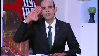 بالفيديو.. توفيق عكاشة تنبأ بخيانة أمريكا للسعودية قبل عام