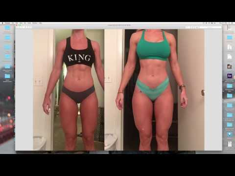Body Composition Changes & Weird Scale Changes
