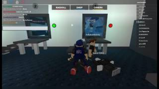 RKO'D BY GUEST? - Roblox