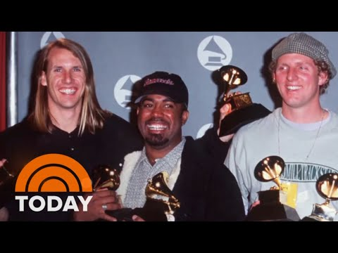 Darius Rucker: 'It Still Feels Great' To Perform Live On TODAY | TODAY