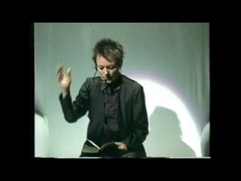 Laurie Anderson 1999 - Songs and Stories from Moby Dick (Full Performance)