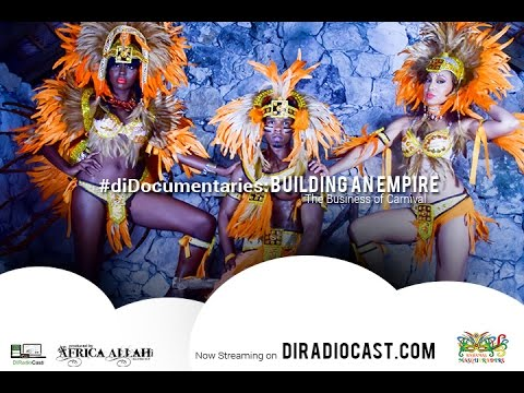 The Truth about the Business of Carnival #diDocumentaries: Building an Empire