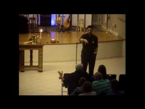 Sermon: How Do We SIEGE Upon a Life of Faith? *Fr Christian*