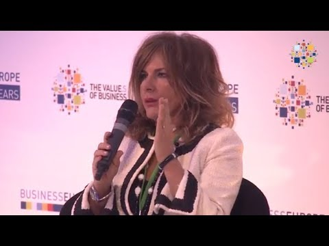 BusinessEurope Day 2018: Business for Europe: wrap-up interview