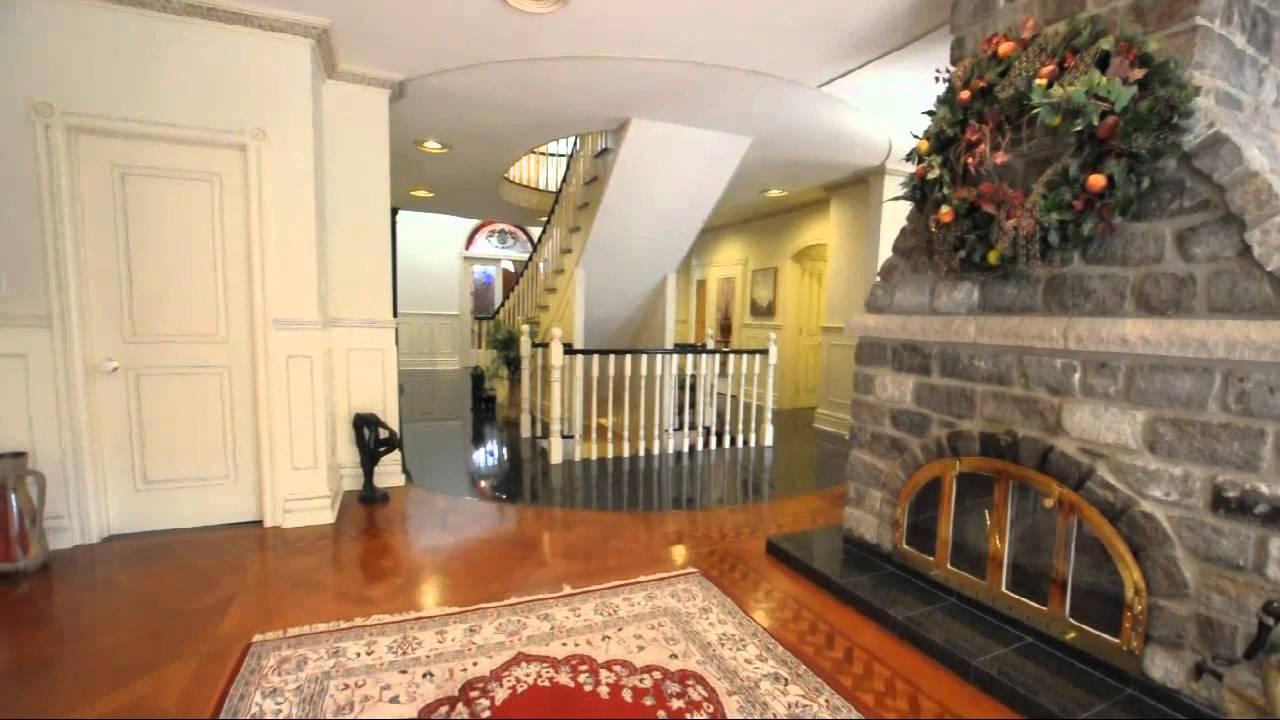 8 Edgeforest Drive Brampton Castlemore Home For Sale Youtube