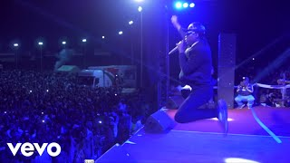 Busy Signal - Turf President In Zimbabwe [Official Visual]