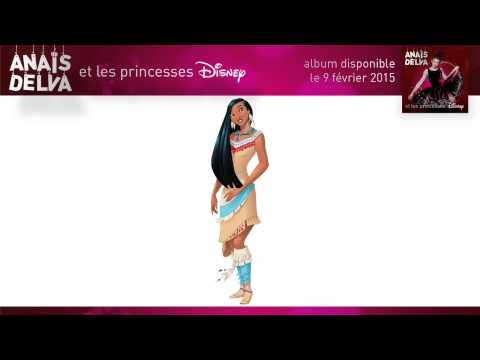 Anais Delva - L'air du vent - Pocahontas - Une légende indienne image