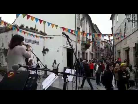 Festa en A Tinería
