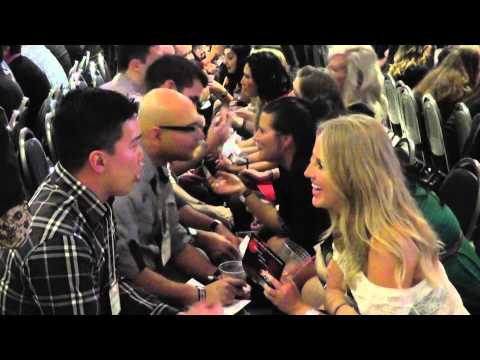 Speed Dating - Speed Dating Advice For Young Men from YouTube · Duration:  1 minutes 36 seconds