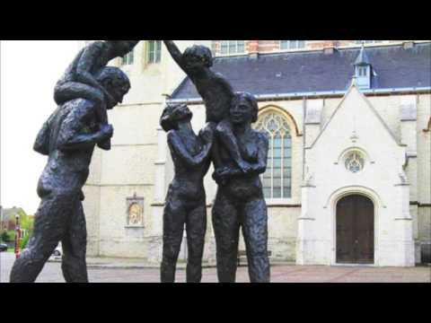 Mental Health in Geel, Belgium