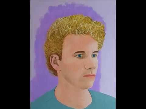 Record Online Portret Schilderen 2017 Podp Youtube