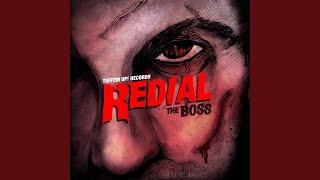 The Boss (Dj Antention Remix)