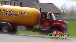 John Ray Sons Reliable Propane & Heating Oil Delivery