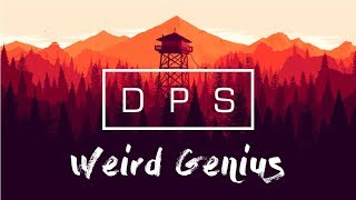 Gambar cover Weird Genius - DPS (Official Music) Lyrics
