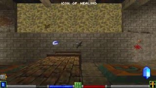 Mageslayer (1997) by Raven Software