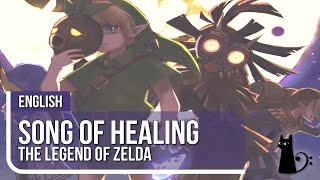 """Song of Healing"" (Majora"