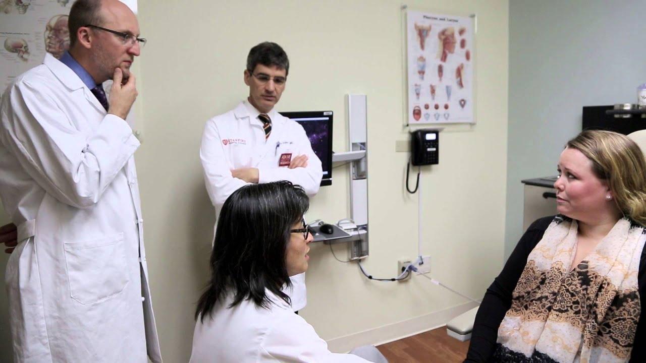 Head & Neck Cancer: Multidisciplinary Care at Stanford