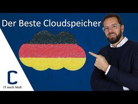 Welcher deutsche Cloudspeicher ist für Unternehmen der Beste? – CYBERDYNE