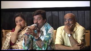 Music launch of Siddharth Randeria