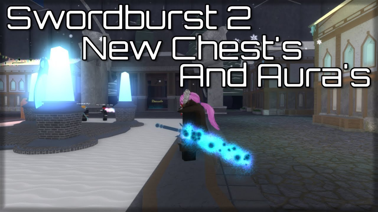 Swordburst 2 Floor 7 Released New Aura's Roblox Showcase