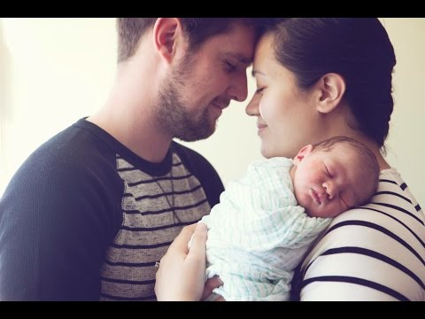 Emotional Live Birth | Birth Vlog