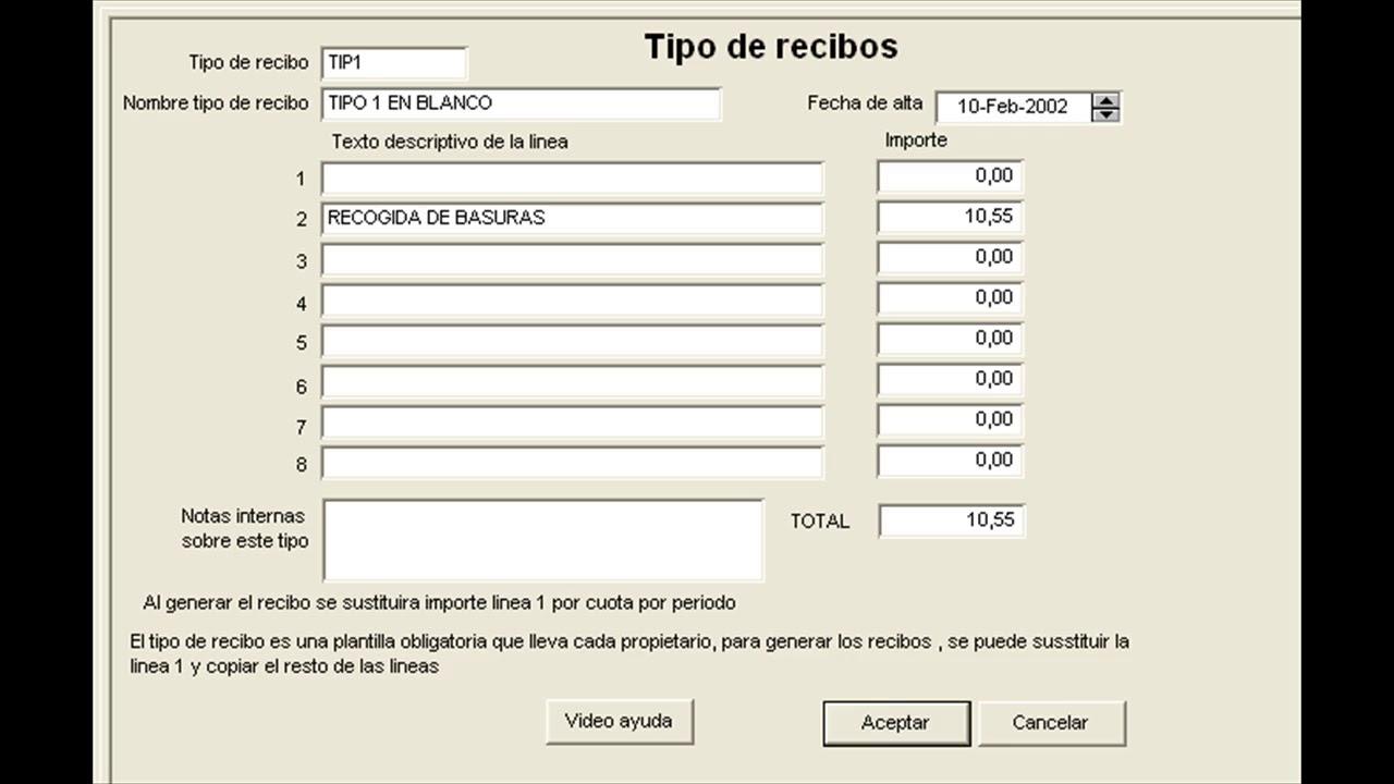 software para condominios demo gratis software para condominios ...