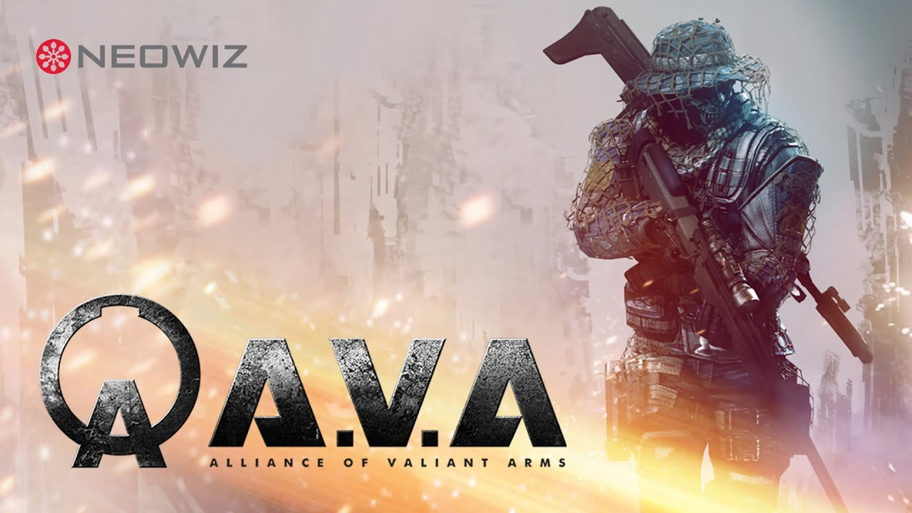 Long-Awaited Relaunch of AVA Online Coming This Spring to Steam