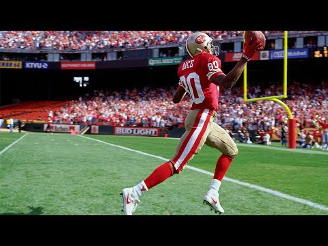 #1: Jerry Rice | The Top 100: NFL