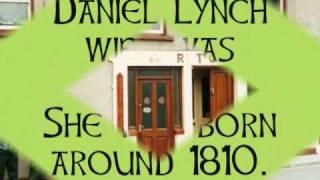 LYNCH / HARRIS / FAMILY GENEALOGY by MICHAEL B. LYNCH