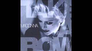 Madonna - Take A Bow (Instrumental)