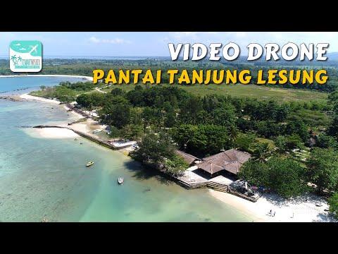 video-udara-:-pantai-tanjung-lesung-di-pandeglang-banten---beach-club-|-tempatwisata.biz.id
