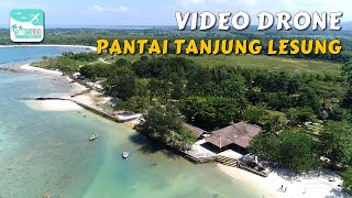 Download Video Video Udara : Pantai Tanjung Lesung di Pandeglang Banten - Beach Club | tempatwisata.biz.id MP3 3GP MP4