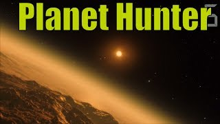 ESO: The New Planet Hunter - The search for Exo-Planets : 60 Second Space